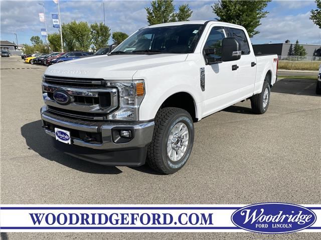 2020 Ford F-250 XLT (Stk: L-1206) in Calgary - Image 1 of 5