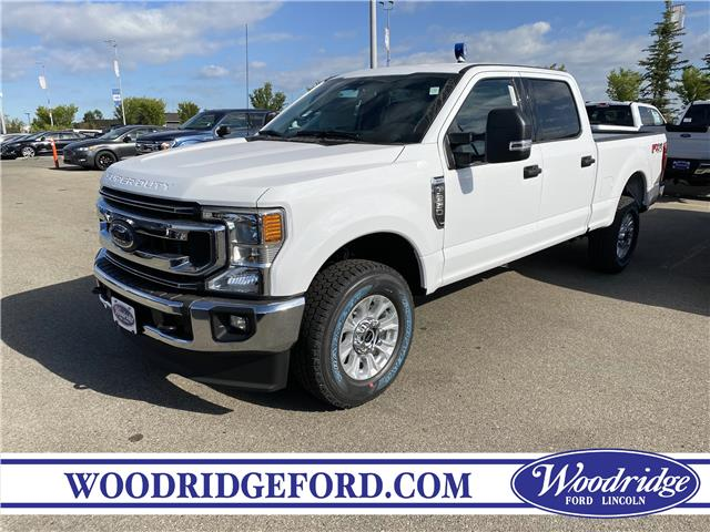 2020 Ford F-250 XLT (Stk: L-1262) in Calgary - Image 1 of 6