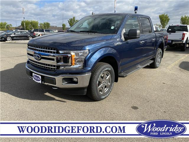 2020 Ford F-150 XLT (Stk: L-1504) in Calgary - Image 1 of 5