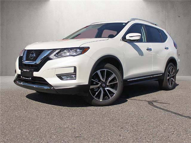 2020 Nissan Rogue SL (Stk: N05-4423) in Chilliwack - Image 1 of 10