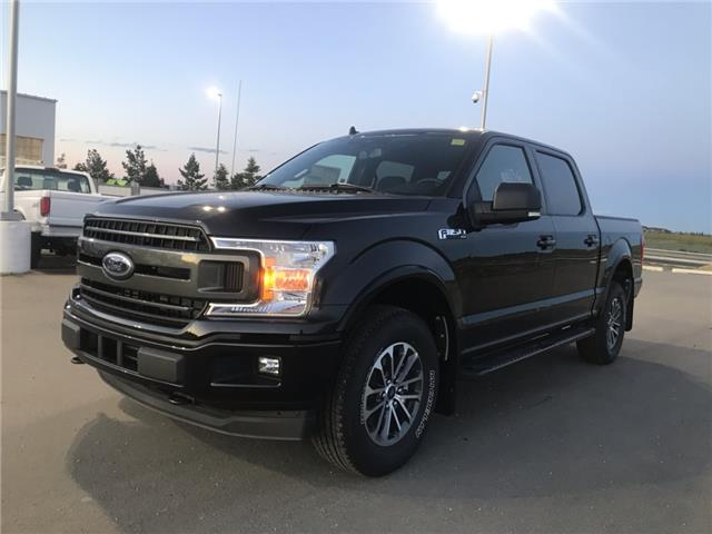 2020 Ford F-150 XLT (Stk: LLT217) in Ft. Saskatchewan - Image 1 of 21