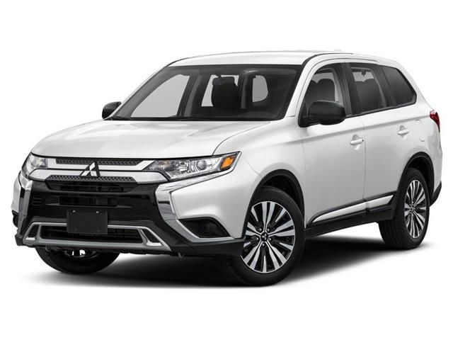 2020 Mitsubishi Outlander  (Stk: L0313) in Barrie - Image 1 of 9