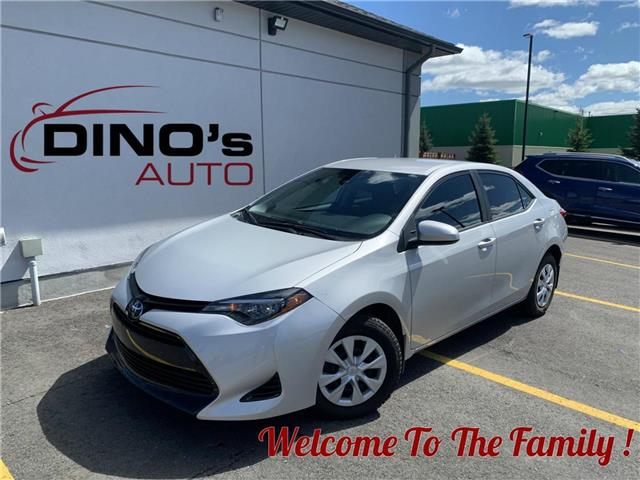 2018 Toyota Corolla  (Stk: 071213) in Orleans - Image 1 of 27