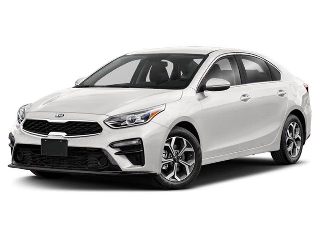 2021 Kia Forte  (Stk: 1273N) in Tillsonburg - Image 1 of 9