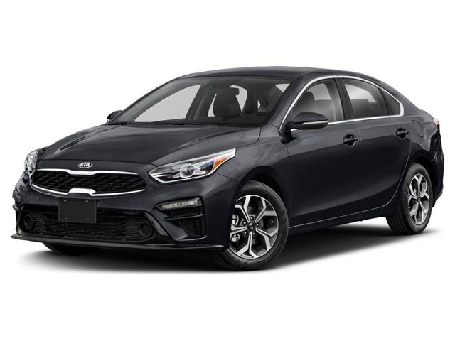 2021 Kia Forte EX (Stk: 1290N) in Tillsonburg - Image 1 of 9