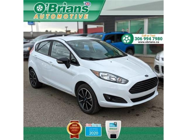 2019 Ford Fiesta SE (Stk: 13688A) in Saskatoon - Image 1 of 20