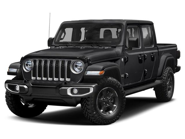 2020 Jeep Gladiator Rubicon (Stk: L215603) in Surrey - Image 1 of 9