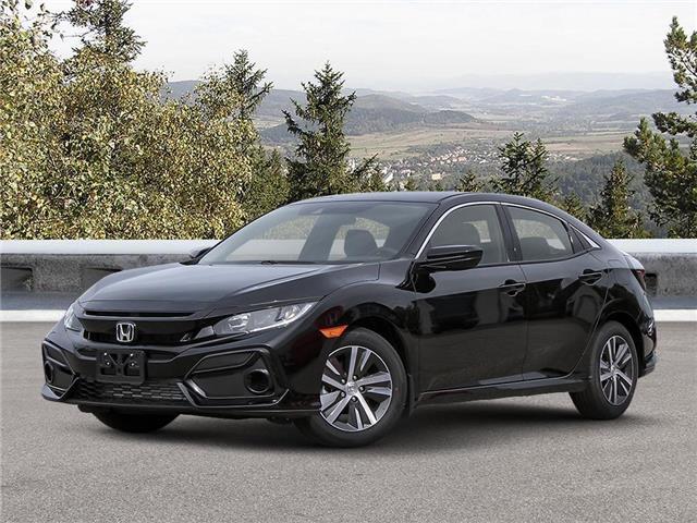 2020 Honda Civic LX (Stk: 20708) in Milton - Image 1 of 23