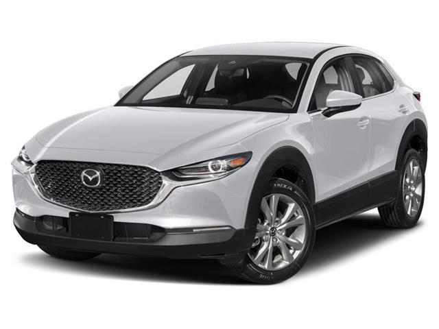 2021 Mazda CX-30 GS (Stk: 21002) in Fredericton - Image 1 of 9