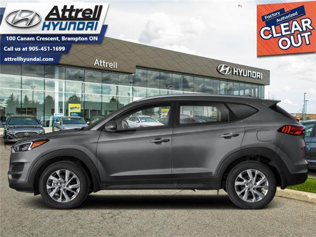2021 Hyundai Tucson 2.4L Luxury AWD (Stk: 36215) in Brampton - Image 1 of 1