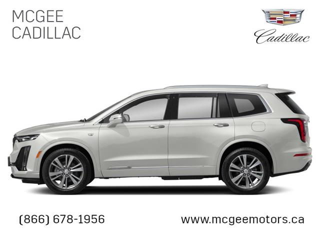 2020 Cadillac XT6 Premium Luxury (Stk: 234109) in Goderich - Image 1 of 1