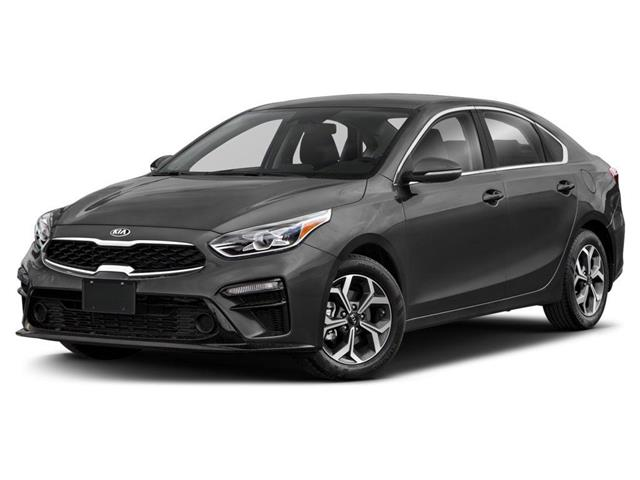 2021 Kia Forte  (Stk: 842NB) in Barrie - Image 1 of 9