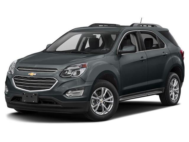 2017 Chevrolet Equinox 1LT (Stk: 38411L) in Creston - Image 1 of 9