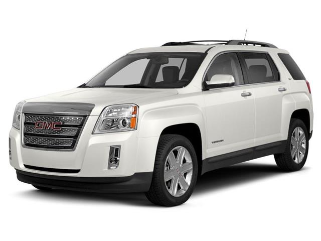 2013 GMC Terrain SLE-1 (Stk: 15316AB) in Thunder Bay - Image 1 of 7