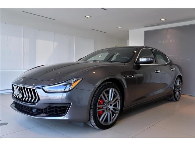 2018 Maserati Ghibli  (Stk: 18ML117) in Laval - Image 1 of 30