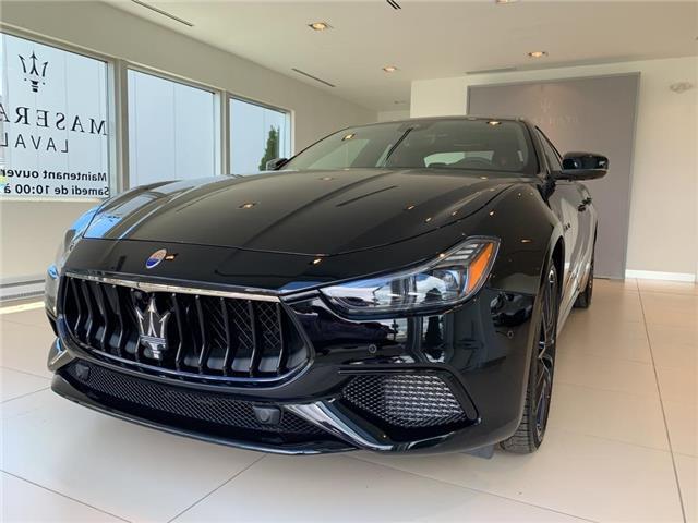2020 Maserati Ghibli  (Stk: 20ML41) in Laval - Image 1 of 29