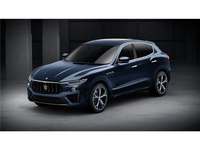 2020 Maserati Levante S GranSport - INCOMING!!! (Stk: 20ML37) in Laval - Image 1 of 9