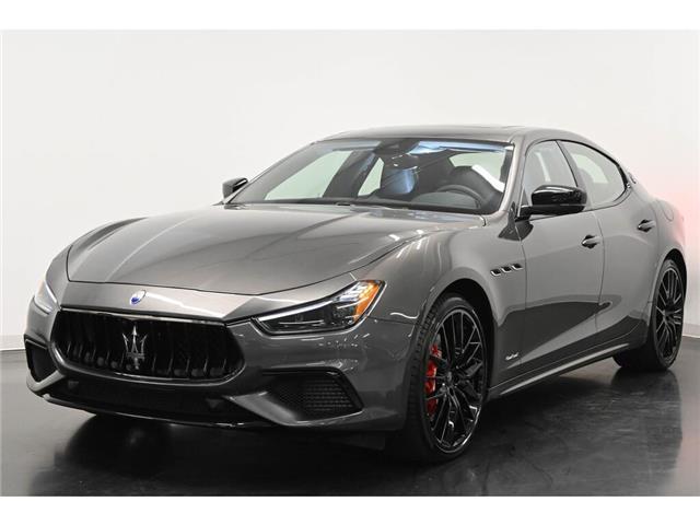 2020 Maserati Ghibli S Q4 GranSport (Stk: M2020) in Montréal - Image 1 of 30