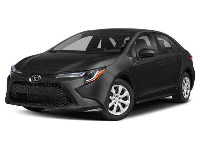 2021 Toyota Corolla LE (Stk: N2107) in Timmins - Image 1 of 9