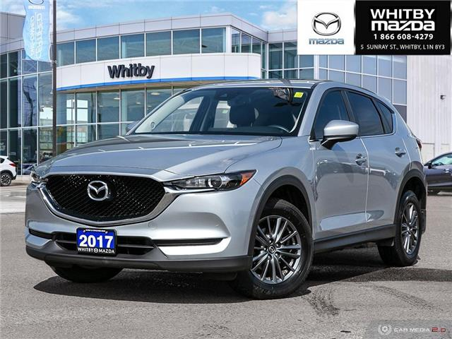 2017 Mazda CX-5 GS (Stk: 2351A) in Whitby - Image 1 of 27