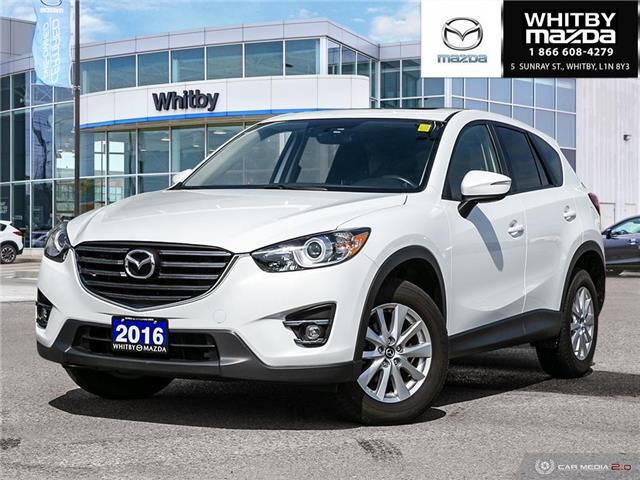 2016 Mazda CX-5 GS (Stk: P17568) in Whitby - Image 1 of 27