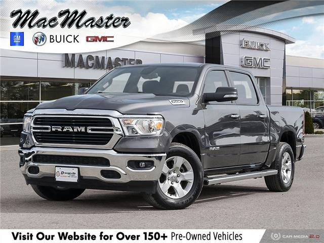 2019 RAM 1500 Big Horn (Stk: 03116-OC) in Orangeville - Image 1 of 29
