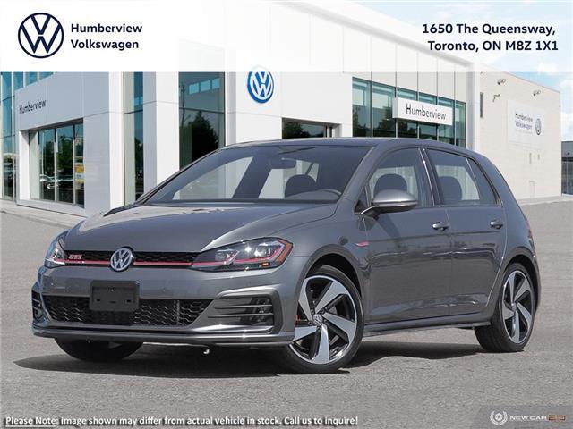 2020 Volkswagen Golf GTI Autobahn (Stk: 98045) in Toronto - Image 1 of 23