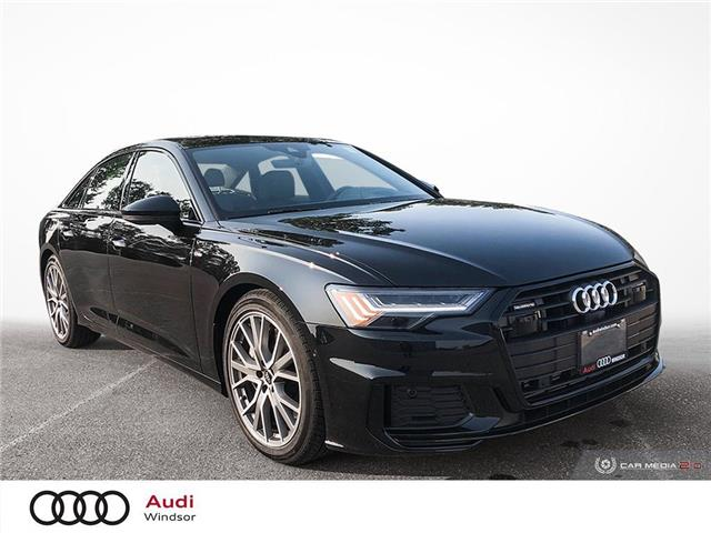 2020 Audi A6 55 Technik (Stk: 10003) in Windsor - Image 1 of 30