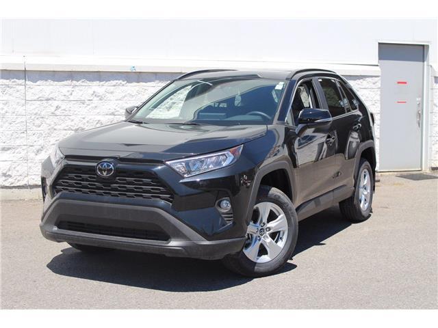 2020 Toyota RAV4 XLE (Stk: 28628) in Ottawa - Image 1 of 26