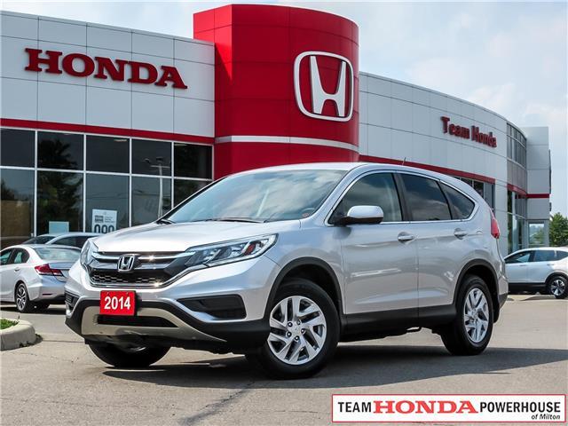2015 Honda CR-V SE (Stk: 20676A) in Milton - Image 1 of 28