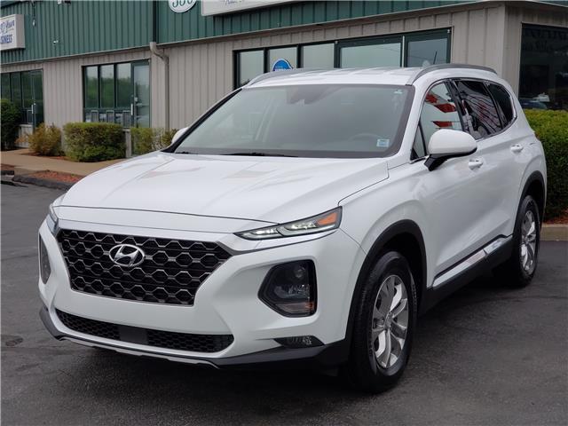 2019 Hyundai Santa Fe ESSENTIAL (Stk: 10866) in Lower Sackville - Image 1 of 23