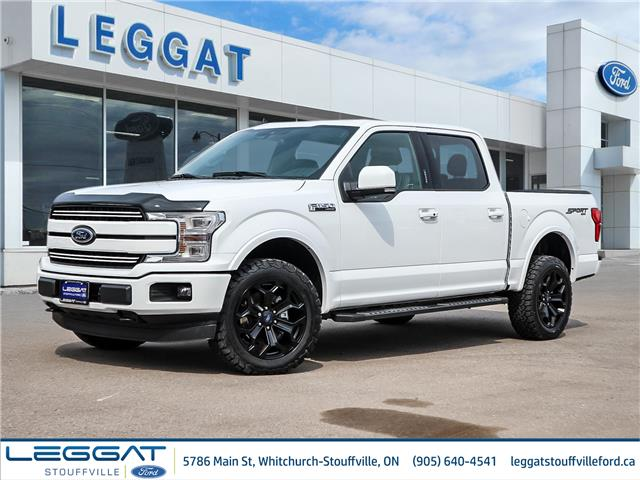 2020 Ford F-150  (Stk: 20-50-167) in Stouffville - Image 1 of 29