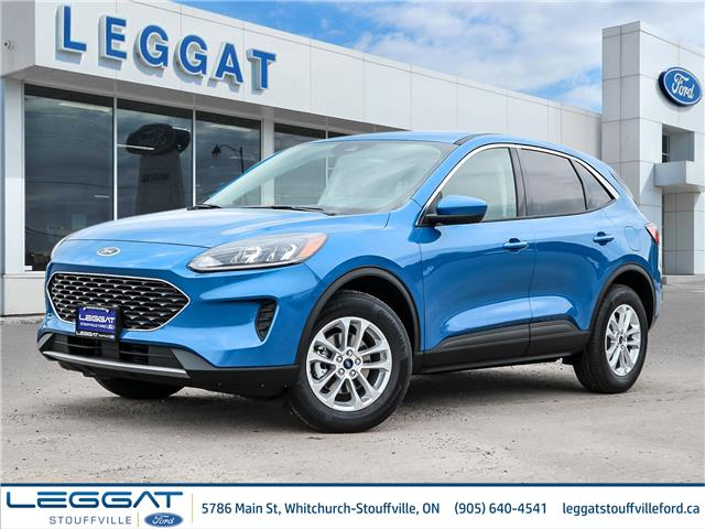 2020 Ford Escape SE (Stk: 20-40-187) in Stouffville - Image 1 of 28