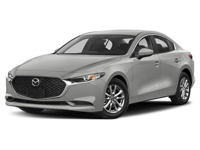 2020 Mazda Mazda3 GS (Stk: N5729) in Calgary - Image 1 of 9