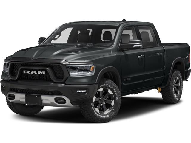 2020 RAM 1500 Rebel (Stk: N04721) in Chatham - Image 1 of 1