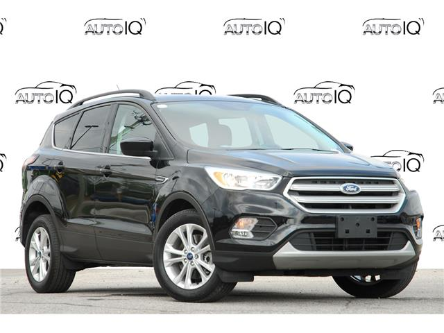 2018 Ford Escape SE (Stk: 20E4060A) in Kitchener - Image 1 of 19