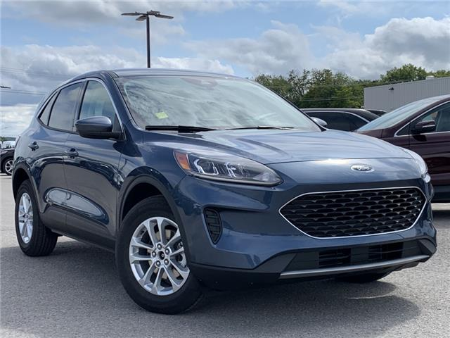 2020 Ford Escape SE (Stk: 20T814) in Midland - Image 1 of 17