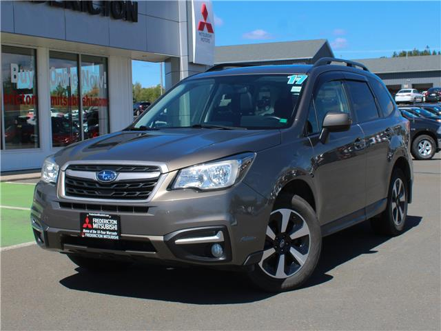 2017 Subaru Forester 2.5i Limited (Stk: 201160A) in Fredericton - Image 1 of 14