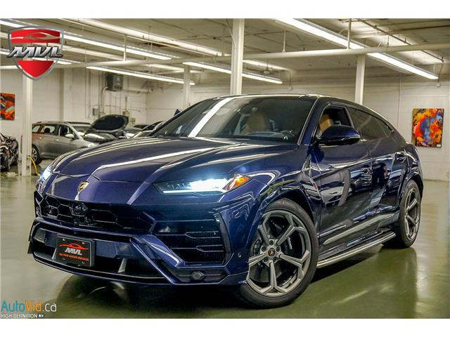 2019 Lamborghini Urus  (Stk: 15722A) in Oakville - Image 1 of 36