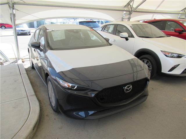 2020 Mazda Mazda3 Sport GS (Stk: M2820) in Calgary - Image 1 of 1