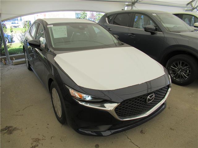 2020 Mazda Mazda3 GS (Stk: M2811) in Calgary - Image 1 of 1
