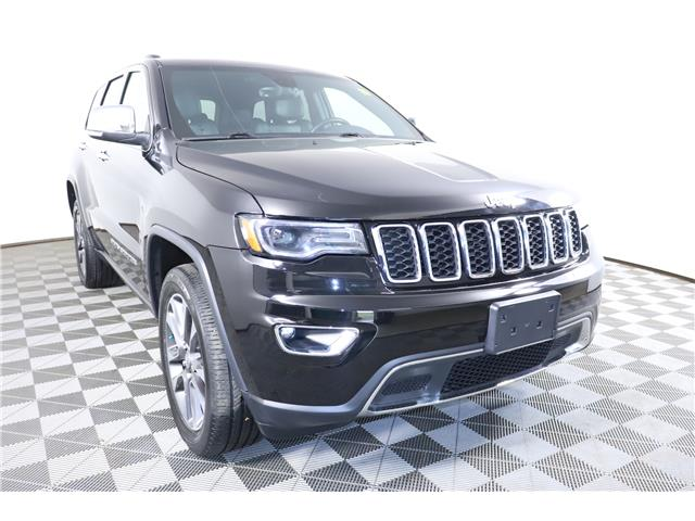 2018 Jeep Grand Cherokee Limited (Stk: Z3808) in London - Image 1 of 27