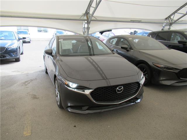 2020 Mazda Mazda3 GT (Stk: M2819) in Calgary - Image 1 of 1