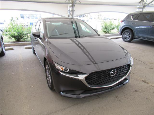 2020 Mazda Mazda3 GS (Stk: M2816) in Calgary - Image 1 of 1