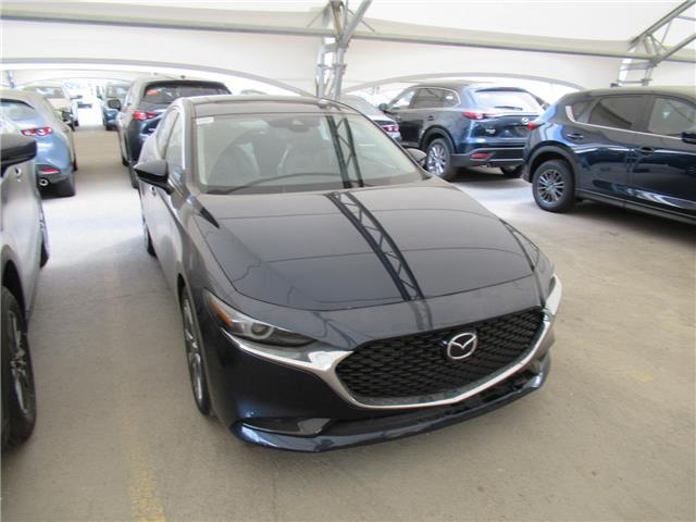 2020 Mazda Mazda3 GT (Stk: M2818) in Calgary - Image 1 of 1