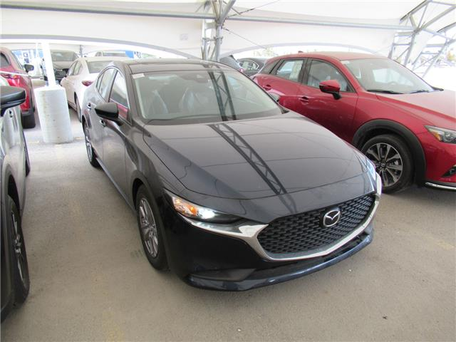 2020 Mazda Mazda3 GS (Stk: M2815) in Calgary - Image 1 of 1
