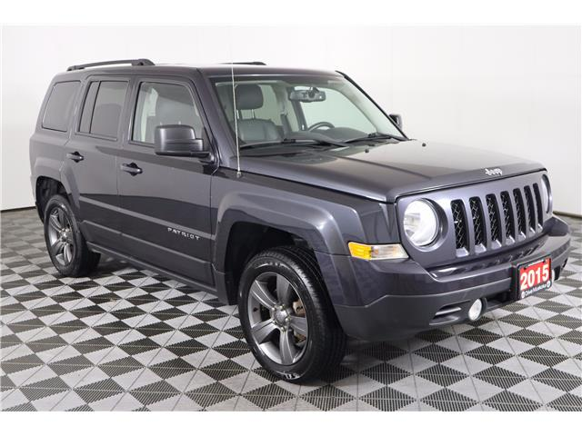 2015 Jeep Patriot Sport/North (Stk: 19-179A) in Huntsville - Image 1 of 30