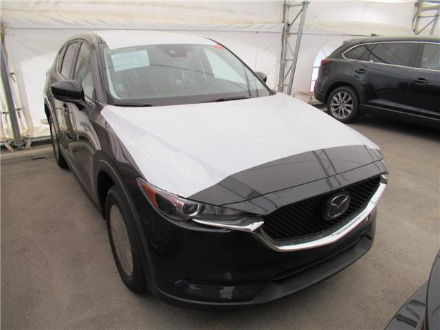 2020 Mazda CX-5 GS (Stk: M2850) in Calgary - Image 1 of 1