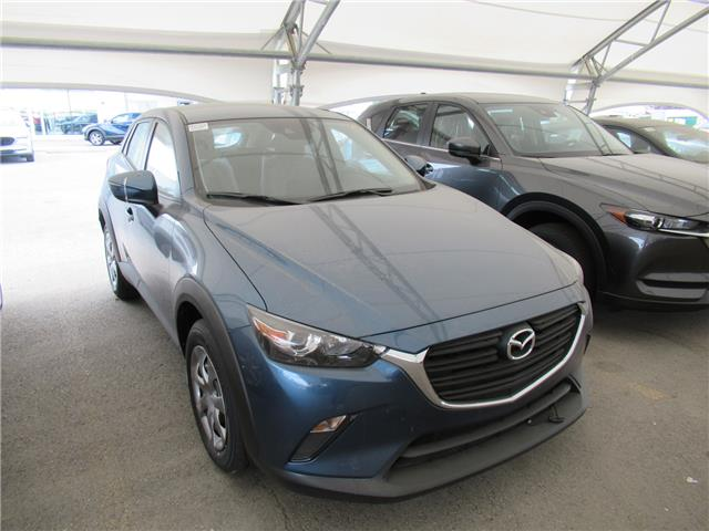 2020 Mazda CX-3 GX (Stk: M2752) in Calgary - Image 1 of 1