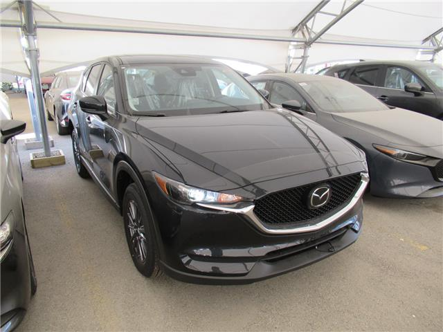 2020 Mazda CX-5 GS (Stk: M2848) in Calgary - Image 1 of 1